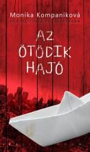AZ ÖTÖDIK HAJÓ - Ekönyv - KOMPANÍKOVÁ, MONIKA