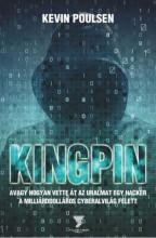 KINGPIN - Ekönyv - POULSEN, KEVIN