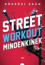STREET WORKOUT MINDENKINEK - Ekönyv - GÖDRÖSI ÁDÁM