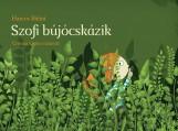 SZOFI BÚJÓCSKÁZIK - Ekönyv - HARCOS BÁLINT