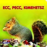 ECC, PECC, KIMEHETSZ - KEDVENC MONDÓKÁIM - Ekönyv - 69367