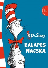 KALAPOS MACSKA - Ekönyv - DR. SEUSS
