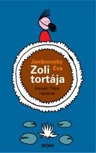 ZOLI TORTÁJA - Ekönyv - JANIKOVSZKY ÉVA