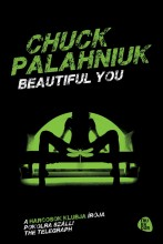 BEAUTIFUL YOU - Ekönyv - PALAHNIUK, CHUCK