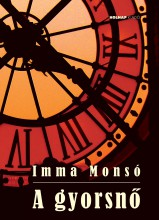 A GYORSNŐ - Ebook - MONSÓ, IMMA