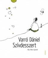 Szívdesszert - Ekönyv - Varró Dániel