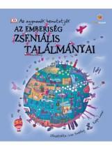 AZ EMBERISÉG ZSENIÁLIS TALÁLMÁNYAI - AZ AGYMANÓK BEMUTATJÁK - Ekönyv - MACLEOD, JILLY