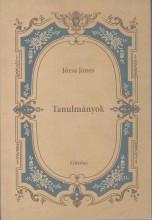 TANULMÁNYOK - Ebook - JÓZSA JÁNOS