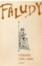VERSEK 1956-2006 - Ekönyv - FALUDY GYÖRGY