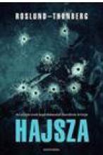 HAJSZA - Ekönyv - ROSLUND - THUNBERG
