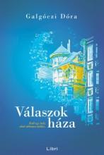 Válaszok háza - Ekönyv - Galgóczi Dóra