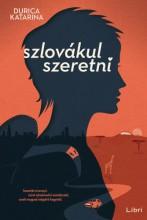 Szlovákul szeretni - Ekönyv - Durica Katarina