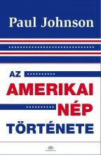 AZ AMERIKAI NÉP TÖRTÉNETE - Ebook - JOHNSON, PAUL