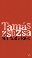 Mit tud a kert - Ekönyv - Tamás Zsuzsa