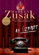 AZ ÜZENET - Ekönyv - ZUSAK, MARKUS
