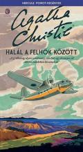 HALÁL A FELHŐK KÖZÖTT - FŰZÖTT - Ekönyv - CHRISTIE, AGATHA