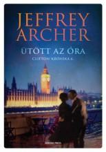 Ütött az óra - Ekönyv - Jeffrey Archer