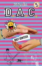 D.A.C. 5. - Nagy döntések - Ebook - Kalapos Éva
