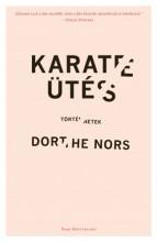 Karateütés - Ekönyv - Dorthe Nors
