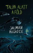 Talpa alatt a föld - Ekönyv - Salman Rushdie