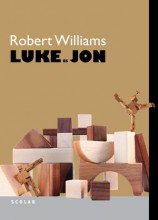 LUKE ÉS JON - Ekönyv - WILLIAMS, ROBERT