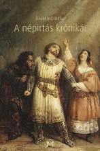 A NÉPIRTÁS KRÓNIKÁI - Ekönyv - ALDULESCU, RADU