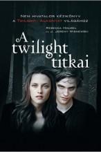 A Twilight titkai - Ekönyv - Rebecca Housel - J. Jeremy Wisnewski