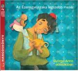 AZ EZEREGYÉJSZAKA LEGSZEBB MESÉI - HANGOSKÖNYV - Ekönyv - KOSSUTH KIADÓ / MOJZER KIADÓ