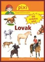LOVAK - PIXI ISMERETTERJESZTŐ FÜZETEI 38. - Ekönyv - HUNGAROPRESS KFT