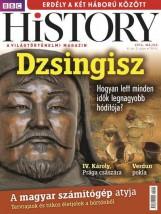BBC HISTORY VI. ÉVF. - 2016/5. - Ekönyv - KOSSUTH KIADÓ ZRT.