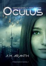 OCULUS - Ekönyv - ARANTH, A.M.