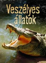VESZÉLYES ÁLLATOK - Ekönyv - BROOK, HENRY