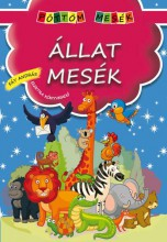 ÁLLATMESÉK - PÖTTÖM MESÉK - Ekönyv - XACT ELEKTRA KFT.