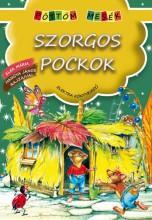 SZORGOS POCKOK - PÖTTÖM MESÉK - Ekönyv - ELEK MÁRIA