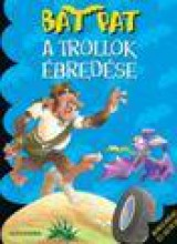 A TROLLOK ÉBREDÉSE - Ekönyv - BAT PAT