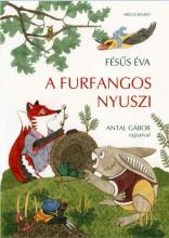 A FURFANGOS NYUSZI - Ekönyv - FÉSŰS ÉVA