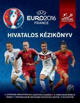 HIVATALOS KÉZIKÖNYV - UEFA EURO 2016 FRANCE - Ekönyv - RADNEDGE, KEIR