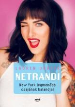 NETRANDI - Ekönyv - URASEK, LAUREN