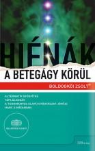 HIÉNÁK A BETEGÁGY KÖRÜL - Ekönyv - BOLDOGKŐI ZSOLT