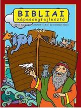 BIBLIAI KÉPESSÉGFEJLESZTŐ - NOÉ - Ekönyv - KATICA KÖNYV M?HELY