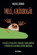 Meló, a büdibogár - Ekönyv - Melovics Konrád