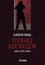 Titkolt Szerelem - Ekönyv - Gaston Boru