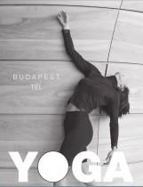 YOGA - BUDAPEST TÉL - Ebook - LUKÁCSI ÁKOS
