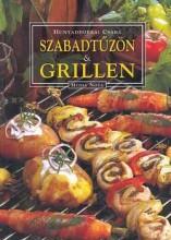 SZABADTŰZÖN & GRILLEN - Ekönyv - HUNYADDOBRAI CSABA