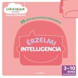 ÉRZELMI INTELLIGENCIA - 35 JÁTÉK GYERMEKÜNK FEJLŐDÉSÉHEZ - Ekönyv - DIEDERICHS, GILLES