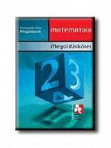 MATEMATIKA FELADATGYŰJTEMÉNY - MEGOLDÁSOK - Ekönyv - BÖLCSELET EGYESÜLET (TREFORT)