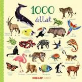 1000 ÁLLAT - Ekönyv - HOLNAP KIADÓ