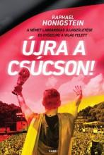 ÚJRA A CSÚCSON! - Ekönyv - HONIGSTEIN, RAPHAEL