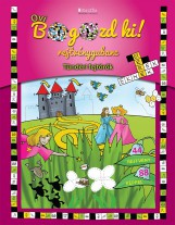 SULI BOGOZD KI ! REJTVÉNYGUBANC - TÜNDÉRI FEJTÖRŐK - Ekönyv - DI-454211