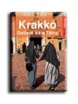 KRAKKÓ - GALICIA ÉS A TÁTRA - KELET-NYUGAT - - Ebook - FARKAS ZOLTÁN